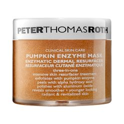 Pumpkin Enzyme Mask Enzymatic Dermal Resurfacer