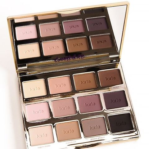 This palette has natural hues