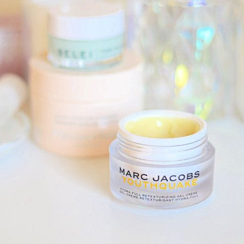 Using this babe from marcjacob