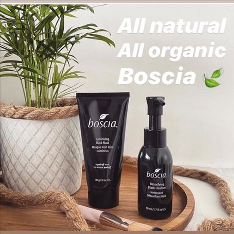 Brand Story: Boscia. Truly Japanese, Truly Natural