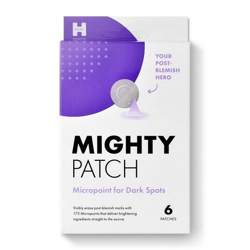 Mighty Patch Micropoint for Dark Spots