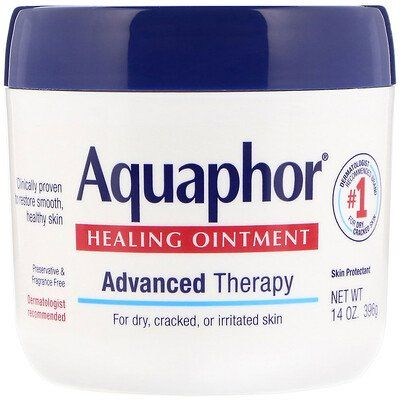 Healing Ointment Skin Protectant
