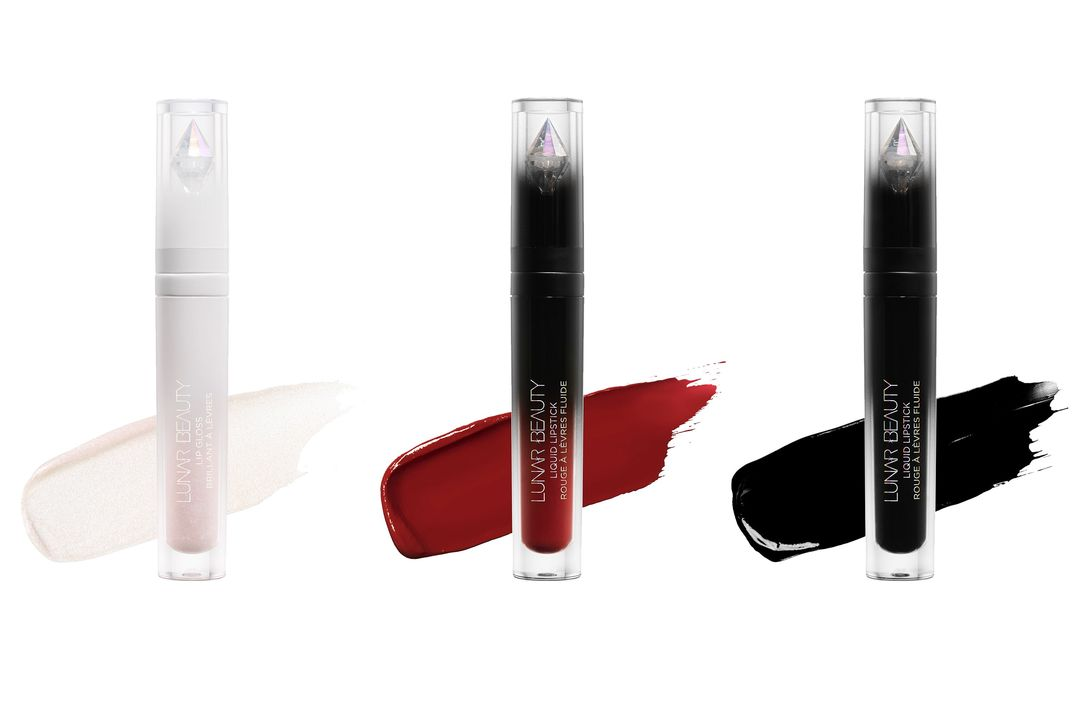 Moon Spell Lip Bundle