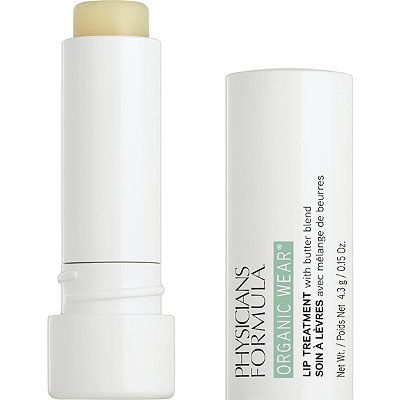 Organic Wear Lip Treatment