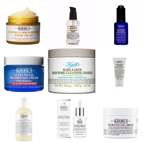Picked Comments: Kiehl's  | Cherie