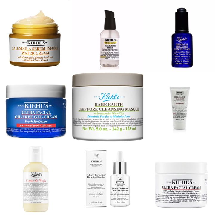 Picked Comments: Kiehl's