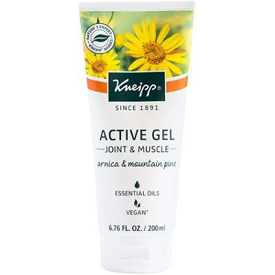 Joint & Muscle Arnica Active Gel