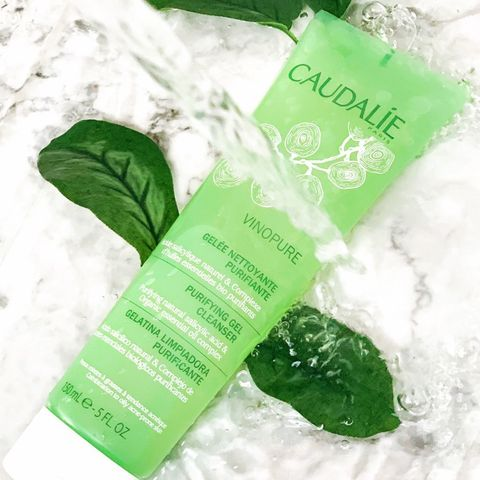 She's here! @caudalie 𝐍𝐄𝗪*