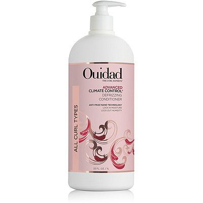 Advanced Climate Control Defrizzing Conditioner, Ouidad, cherie