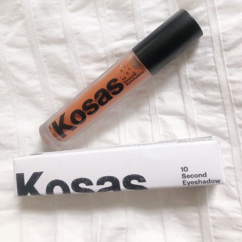 KOSAS EYESHADOW   I've been se
