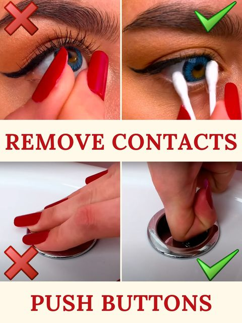 Girly prob? 💋Simple hacks can change your long nail life!