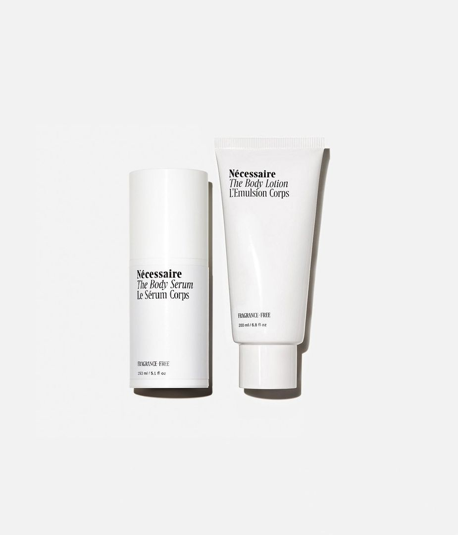 The Body Treatment Set
