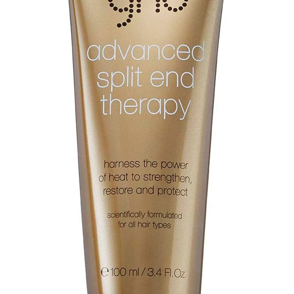 Advanced Split End Therapy, ghd, cherie