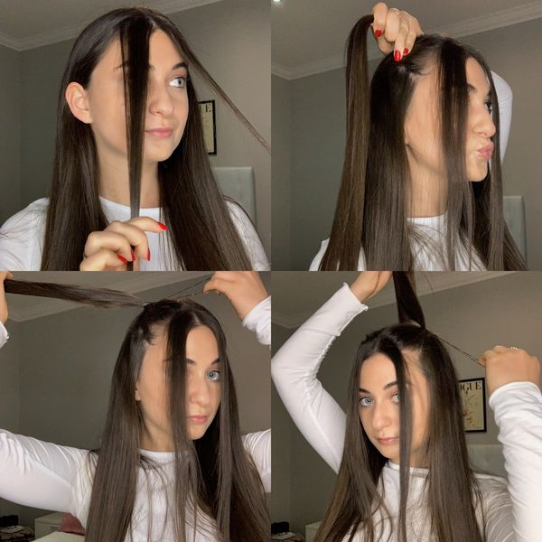 HAIRSTYLE TIME 🌸   Cherie