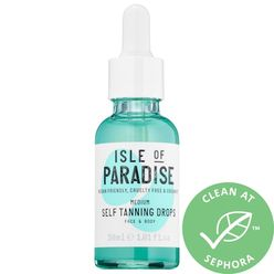 Self Tanning Drops