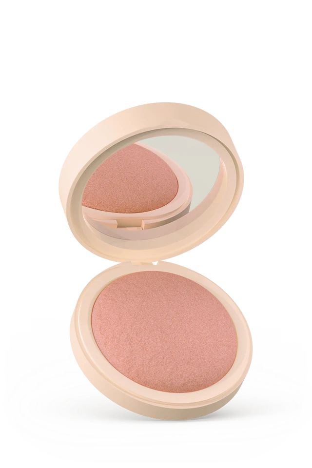 Heaven's Glow: Magic Hour Blush