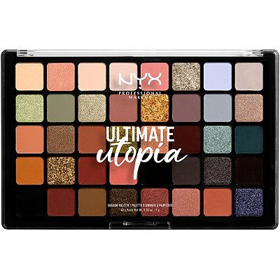 Ultimate Utopia Shadow Palette