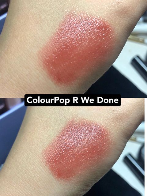 This dupe saves you 20 dollars!💄
