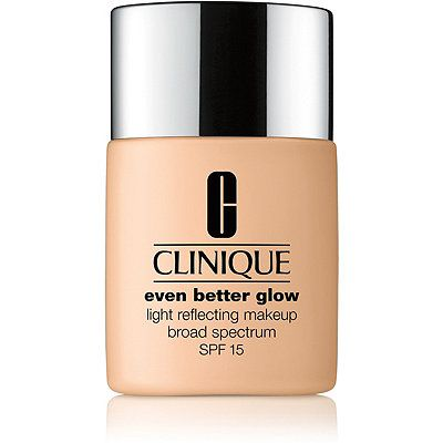 Even Better Glow Light Reflecting Makeup Broad Spectrum SPF 15 Foundation
