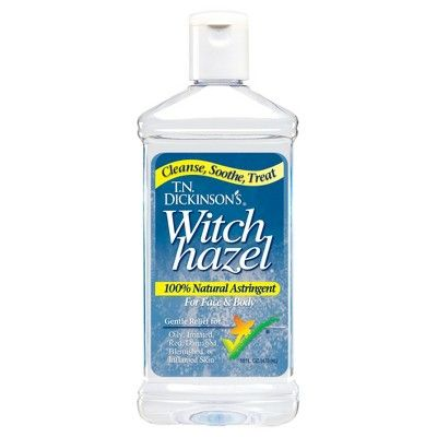 Witch Hazel Liquid
