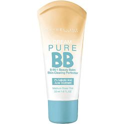 Dream Pure BB Cream Skin Clearing Perfector