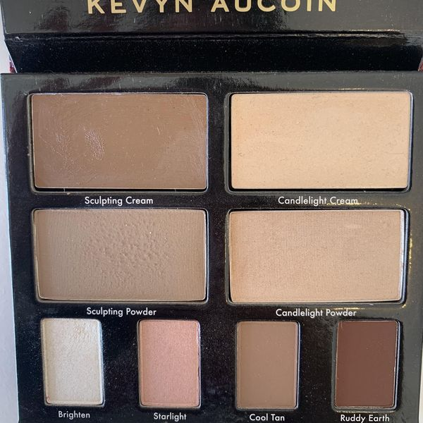 My Go-To Pallet gives you a Kim K-worthy contour   Cherie