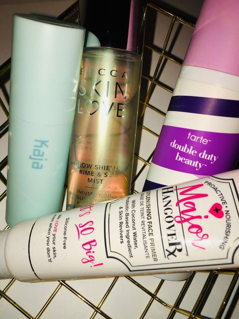 The BEST Primers and setting mists