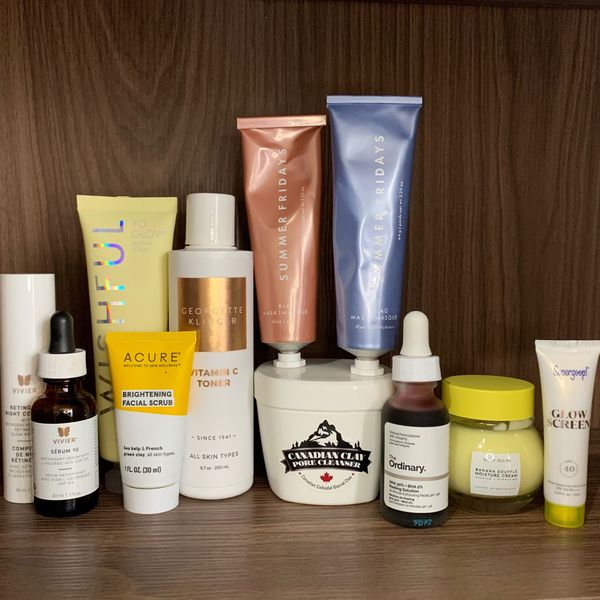 My skincare routine for glowing skin ✨   Cherie