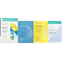 Perfect Weekend FlashMasque Sheet Mask Kit