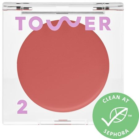 BeachPlease Tinted Lip + Cheek Balm