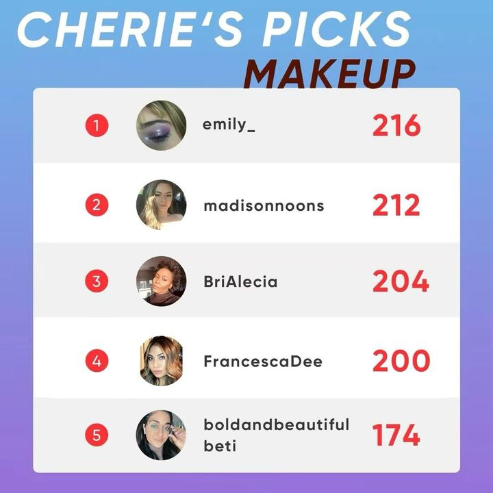 Cherie Picks the Best in Skincare and Makeup