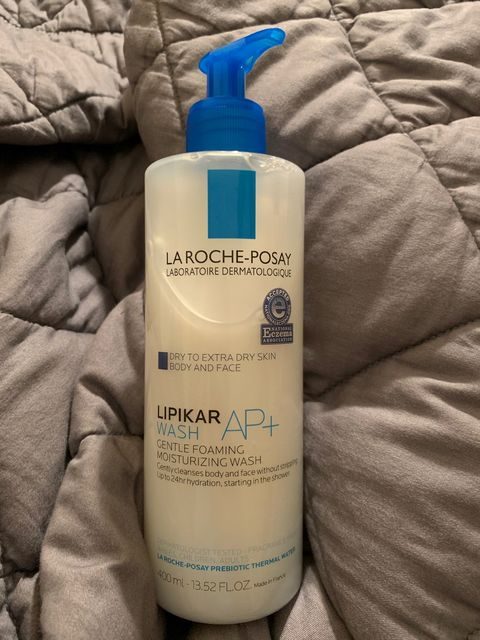 Body Wash Review pt.1