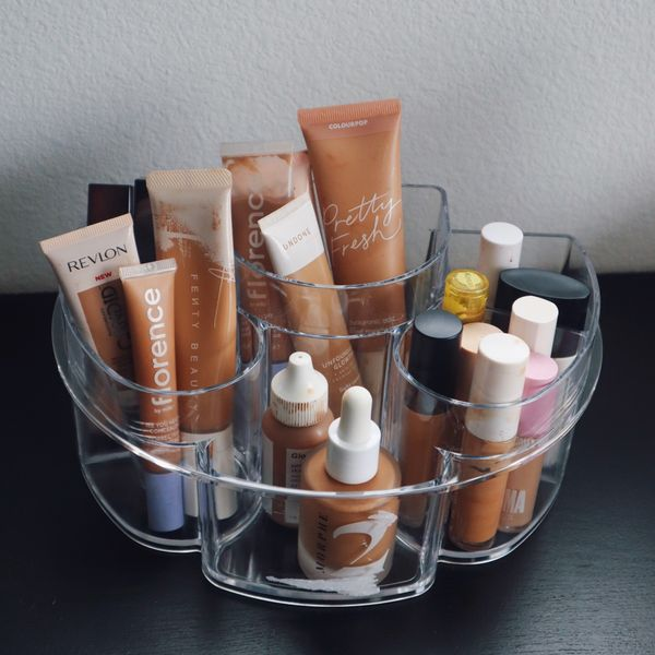 TOP 5 FAVORITE COMPLEXION PRODUCTS | Cherie