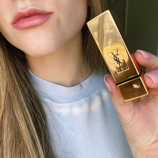 YSL Rouge Pur Couture Le Nu 70 | Cherie