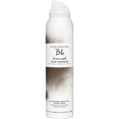 Brownish Hair Powder, Bumble and bumble., cherie