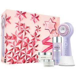 Mia Smart + IT Cosmetics Anti-Aging + Cleansing Skincare Set