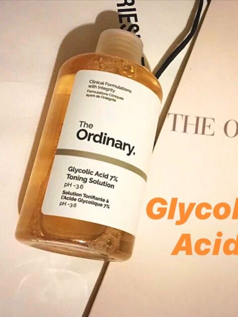 EVERYTHING YOU NEED TO KNOW ABOUT GLYCOLIC ACID