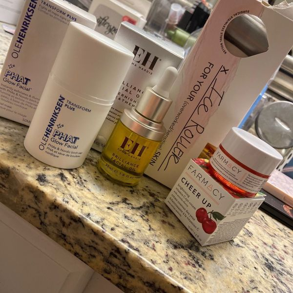 Boxy Charm Skincare Review!!! 💄💋🧖🏽♀️ | Cherie
