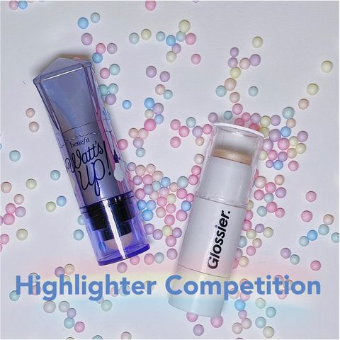 Highlighter Competition! This or that?