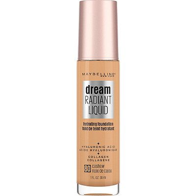Dream Radiant Liquid Foundation