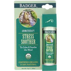 Stress Soother, Tangerine & Rosemary