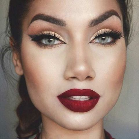 2020 prom makeup look that will add true magic to your look