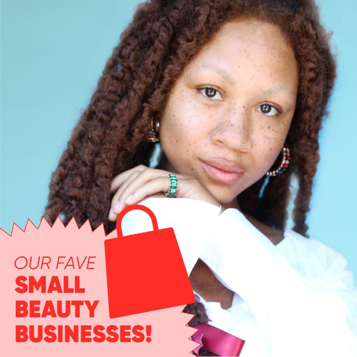 4 Small Beauty Businesses You Need to Know