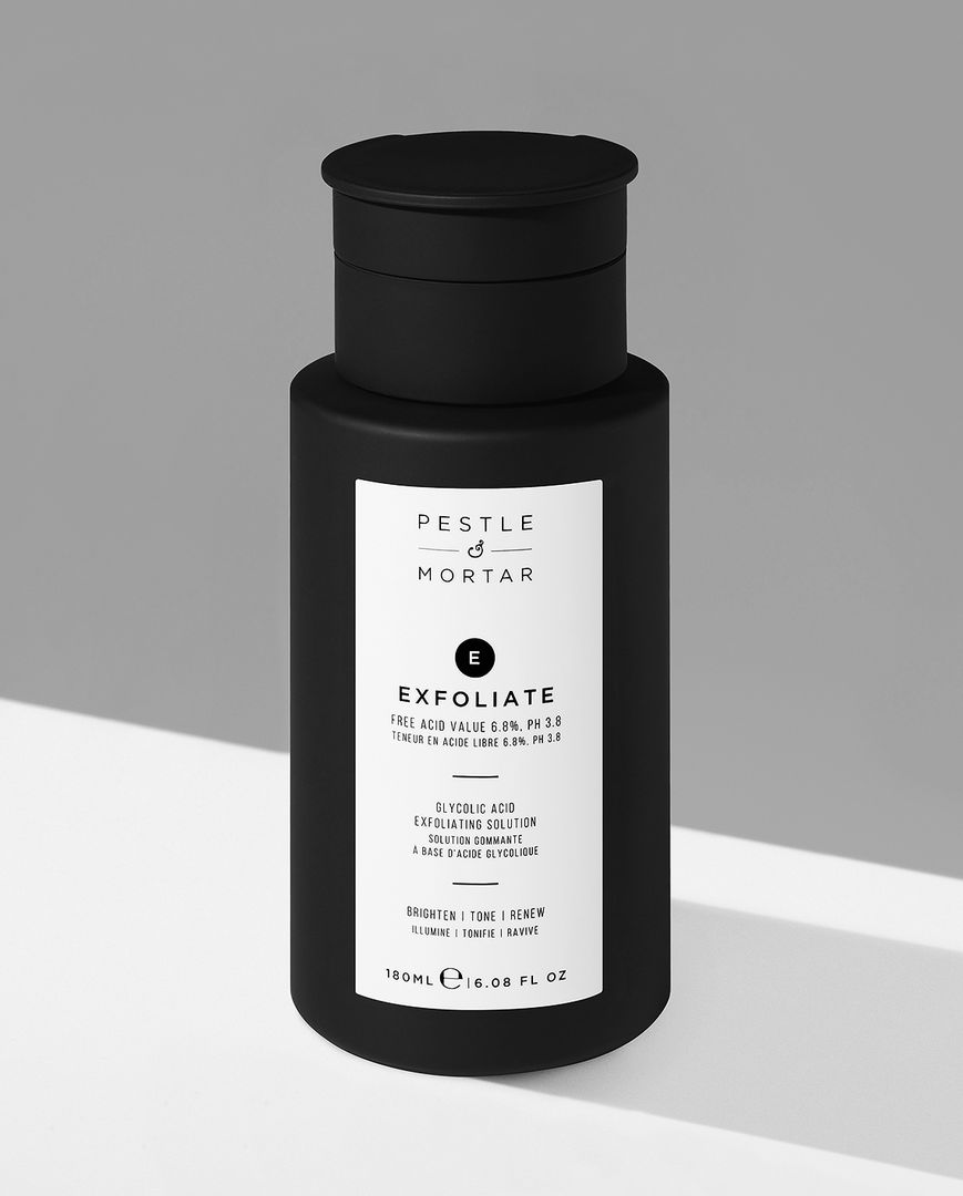 Exfoliate Glycolic Acid Toner 180ml