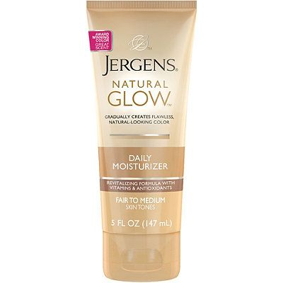 Natural Glow Daily Moisturizer