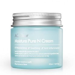 AC Clear Moisture Pure N Cream