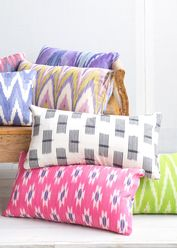 Lumbar Pillow Cover 6 Styles