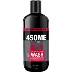 4Some 4 In 1 Wash