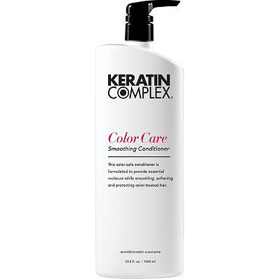 Smoothing Therapy Keratin Color Care Conditioner, KERATIN COMPLEX, cherie