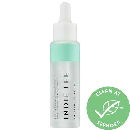 Squalane Facial Oil, INDIE LEE, cherie